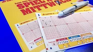 Lottozahlen 16.05 20