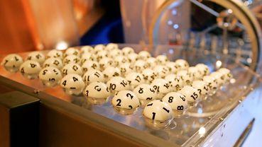 Lottozahlen Samstag 13.04 19