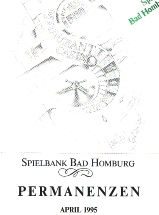 Bad Homburg Permanenzen